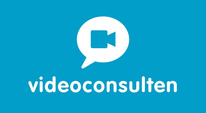 Videoconsulten